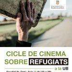 En marxa el Cicle de Cinema sobre Refugiats a la Universitat de Barcelona