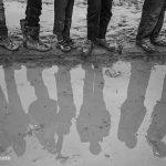La Zona Nord de Nou Barris commemora el Dia Internacional de les Persones Refugiades