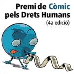 Entregats els IV Premis de Còmic pels Drets Humans de L'Hospitalet de Llobregat