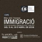 Un nou curs aborda mites, èxits i fracassos de les polítiques migratòries i els models d'integració