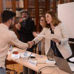 Es gradua la primera promoció del curs de la UB per a estudiants provinents de zones en conflicte